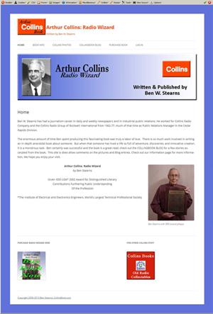 Example e-Commerce Website
