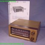 Vintage Bell receiver