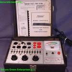Vacuum tube testers